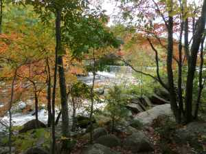 Blackstone Gorge