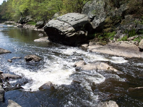 08Blackstone Gorge 2