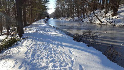 frozen canal-kathryn