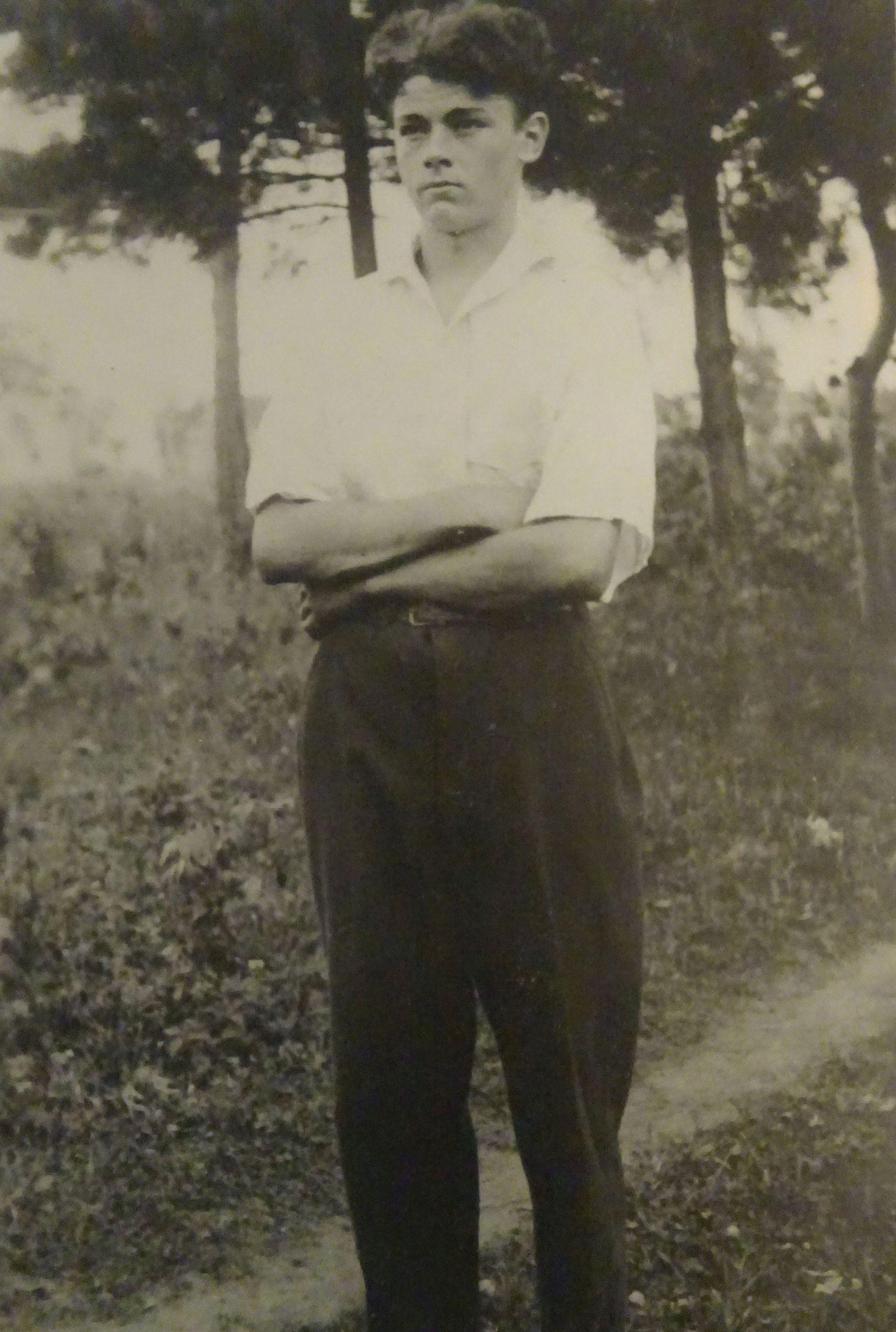GH Kuhl portrait
