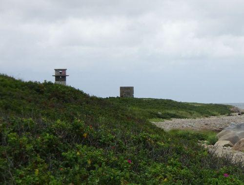watchtower closeup
