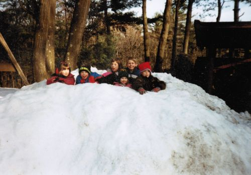 snowpile Bertine st